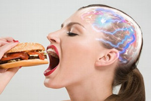 Cientistas descobrem como desligar a fome no cérebro