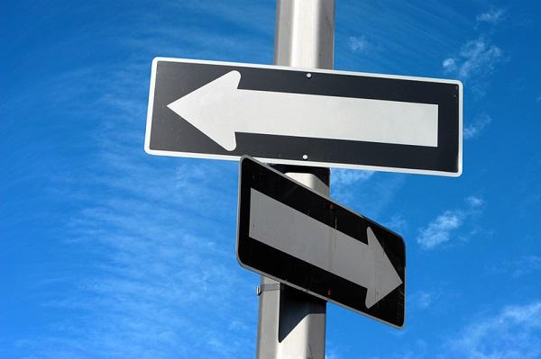 O que você vê influencia na sua decisão