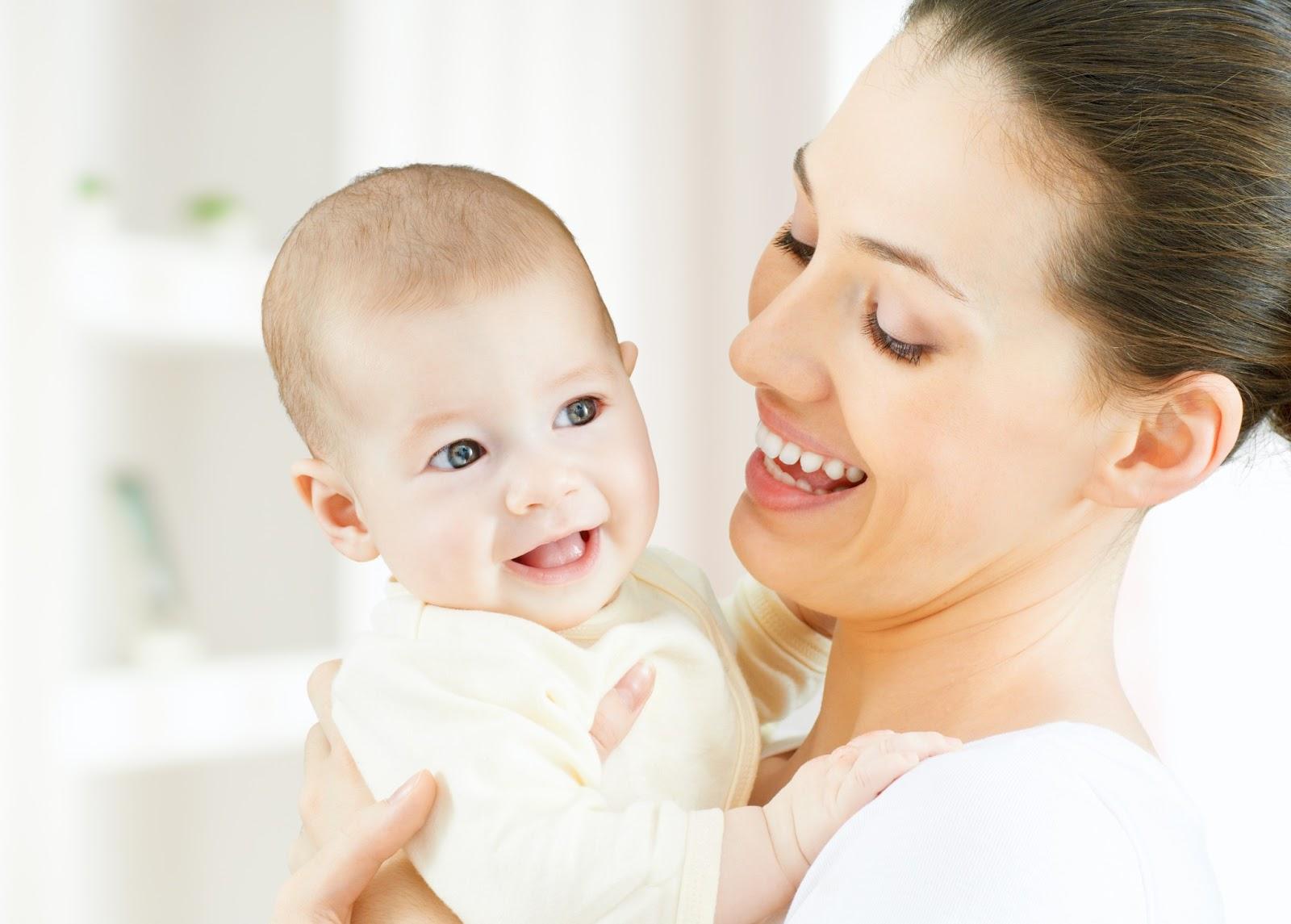 Ser mãe é uma questão de hormônios?