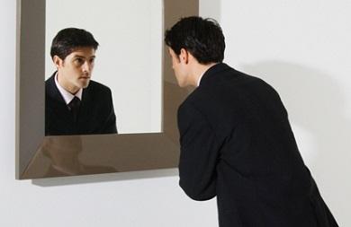 Como seu cérebro reage à sua imagem