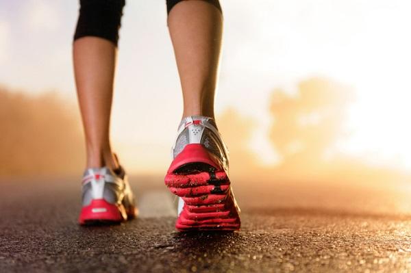 Caminhar aumenta a criatividade